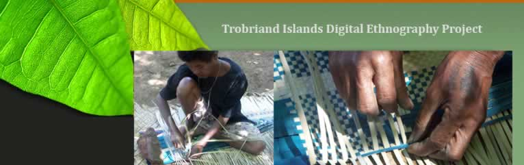 ethnography essay trobriand islands Using ethnography in strategic consumer research natives of the trobriand islands in the south pacific ethnography makes use of small samples of.
